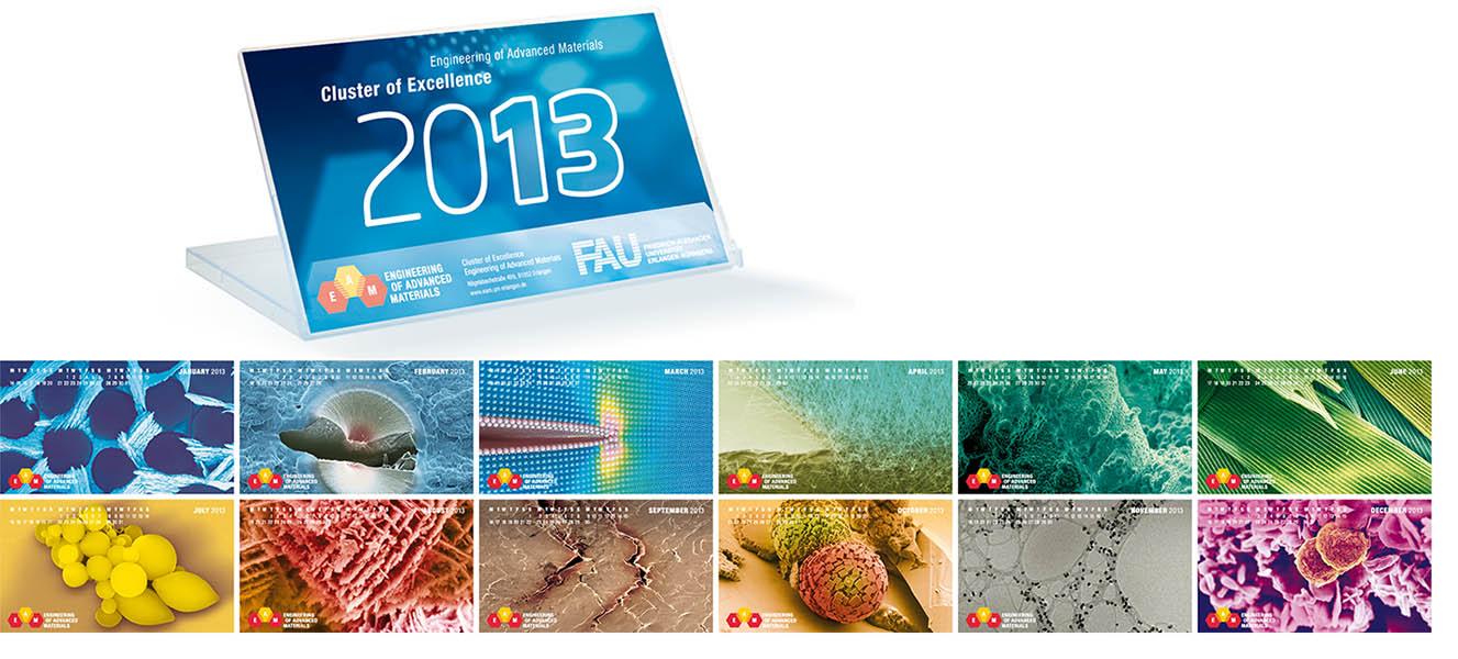 »EAM-Kalender«