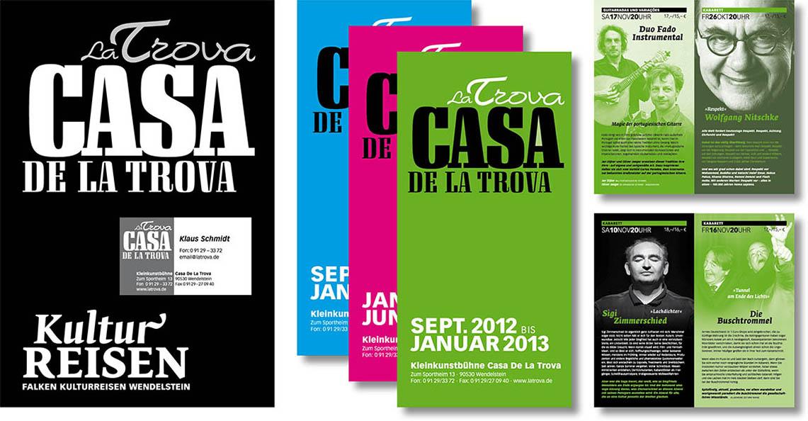 »Casa De La Trova« Erscheinungsbild